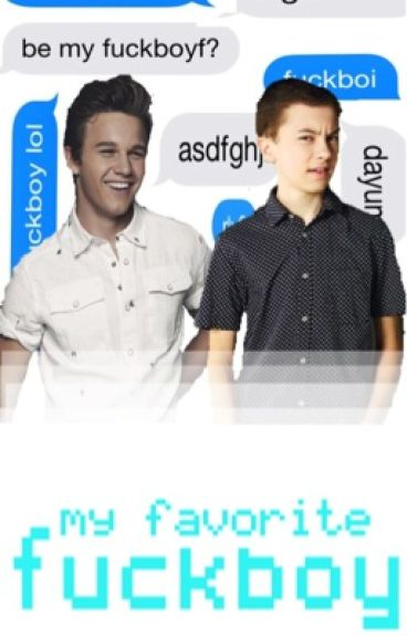 My Favorite Fuckboy  /  Internet Friends >> Jonnor