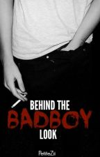 Behind a Badboy look by PetiteZii