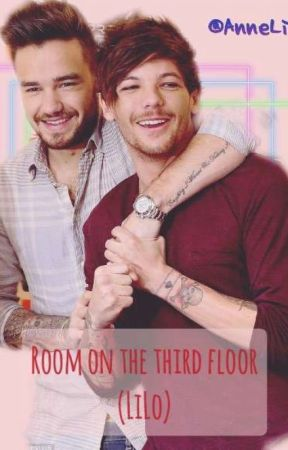 Room on the Third Floor (LiLo) by AnneLih