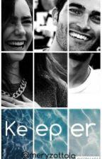 Keeper by Derek-Hale-Love