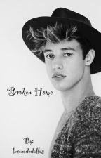 Broken Home || Cameron Dallas ~|DISCONTINUED|~ by lucozadedallas