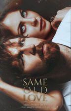 Same old Love || Dean Ambrose by WaywardPattinson