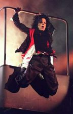 Would you rather With: Michael Jackson by Dxstiny-