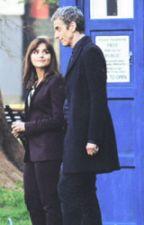 Whouffaldi OneShots   Doctor Who by GoldenEnderFox