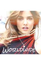 World wide by ElllieAnna