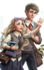Neville and Luna - The Sequel by LottieGranger17