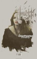 Deatheater by xmichaelshugs