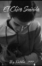 El chico Suicida/ Staxx y tu by Natalia_777