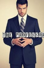 The Professor by EliseStyles2