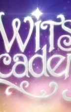 Wits Academy by EvieQueen1010