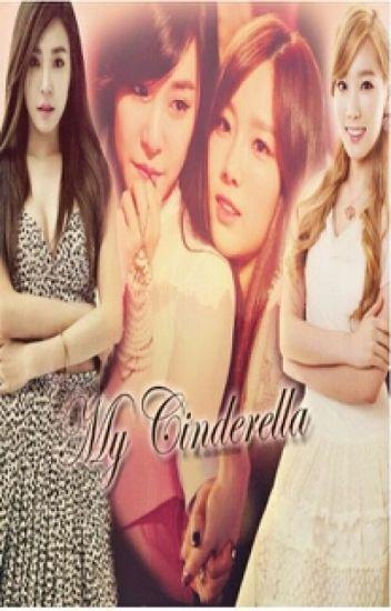 """""""My Cinderella"""""""