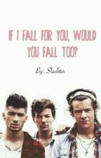If I Fall For You, Would You Fall Too? (Zourry) - Traducción by ForgiveQuickly