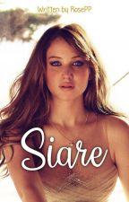 Siare | EMPE #3 (Stiles Stilinski/Teen Wolf) by RosePP