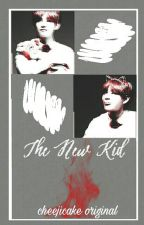 The New Kid | pjm•kth by cheejicake