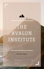The Avalon Institute by EdenKastner