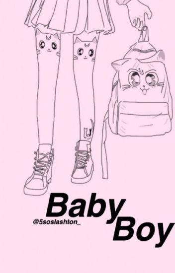 Baby Boy ✧ Lashton