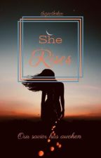 Her Twin - She Rises Series(1) by thepoetbroken