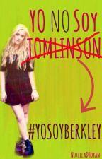 Yo no soy Tomlinson... #YoSoyBerkley by NutellaDHoran