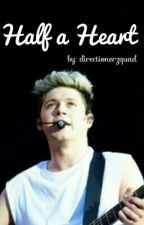 Half a Heart (2nd WhatsApp) by directionerzquad