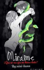Mirame. [Karma x Nagisa] by nini-kunn