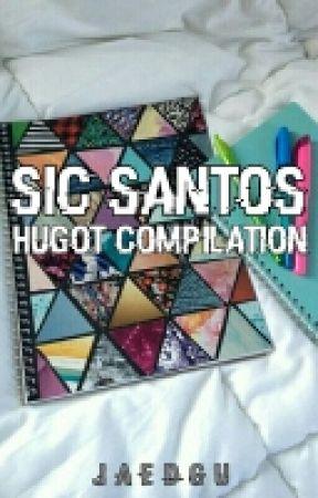 Sic Santos Hugot Compilation by jaedgu