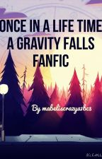 Gravity Falls Fanfic (currently rethinking of a tittle)  by __fandomtrash__