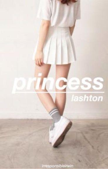 princess ; lashton