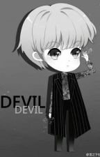 Devil ||~الشيطان الساحر ~|| by CloudySara