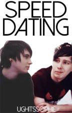Speed Dating (Phan Two-Shot) by ughitssophie