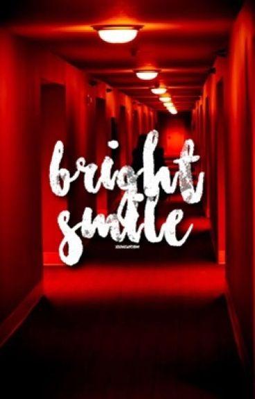 bright smile ➳ park jimin
