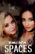Emison // Spaces by emisonfulloflove