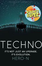 Techno by Hero-N