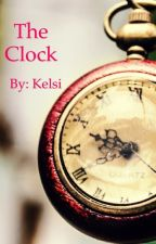 The Clock by Dam_Bad_Wolf