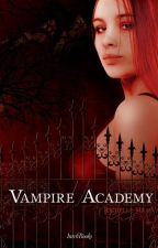 Vampire Academy 1 (ελληνικη μεταφραση) by Anastasia_kon