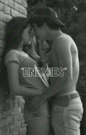 """Enemies"" by aeXhaling_"