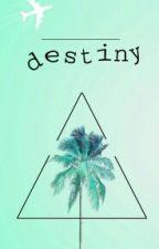 Destiny by bluedestiny2412