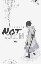 SasukexOC(Naruto)Das schicksalhafte Treffen by Ryunochi
