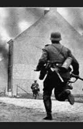 Batallas de la Segunda Guerra Mundial by albertoramiro