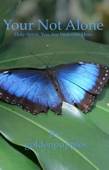 Holy Spirit, You Are Welcome Here