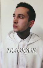 Tragique ✧ joshler by velvetfrnk