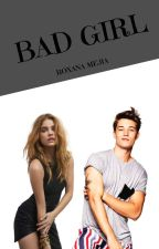 Bad Girl by BadGirl3110