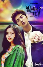YOU WHO CAME FROM THE STAR - LUHAN VER by seara_sangheera