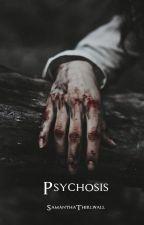 Psychosis. © [#2][Sin editar]  by SamanthaThirlwall