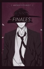 [KnB] Finales [ImayoshixLector] by AnotherTestSubject