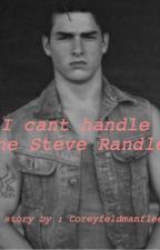 I cant handle the Steve Randle by coreyfeldmanfleek