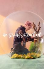 No Strings Attached (Jungkook x OC) by nochuus