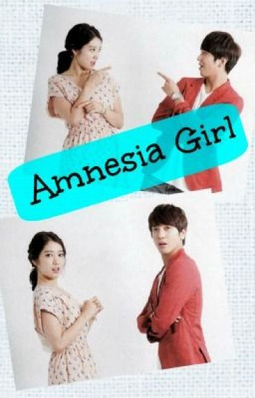 Amnesia Girl by shebabes