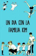 Un día con la familia Kim. by Cona-hyung