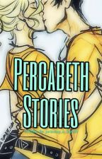 Percabeth Stories by persassy_is_loyal15