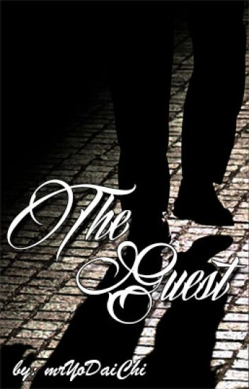 The Guest [ONE-SHOT-SPG]